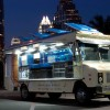 The Peached Tortilla Food Truck
