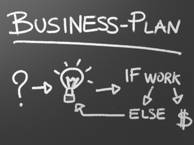 Mobile restaurants business plan