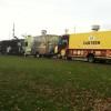 Harriet Brewery Truck Rally