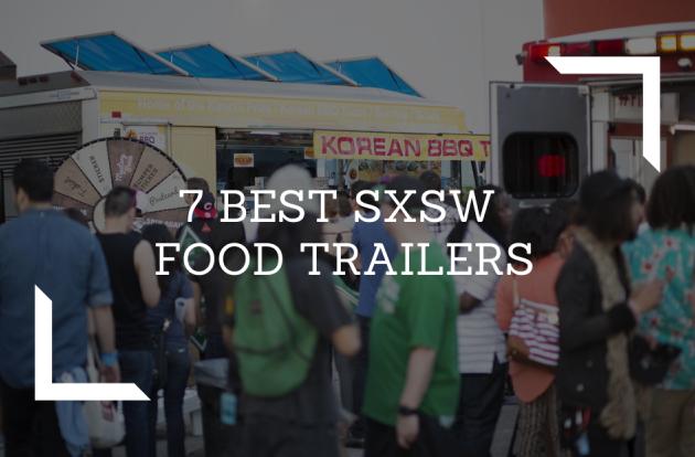 best food trailers austin