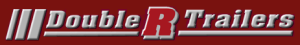 Double R Trailers Logo