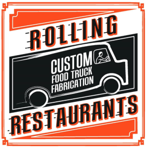 Rolling Restaurants Logo