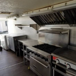 37 000 Commercial Food Trailer For Sale In Sanford Nc