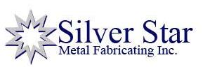 Silver Star Metal Fabricating Logo