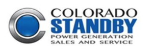 colorado standby