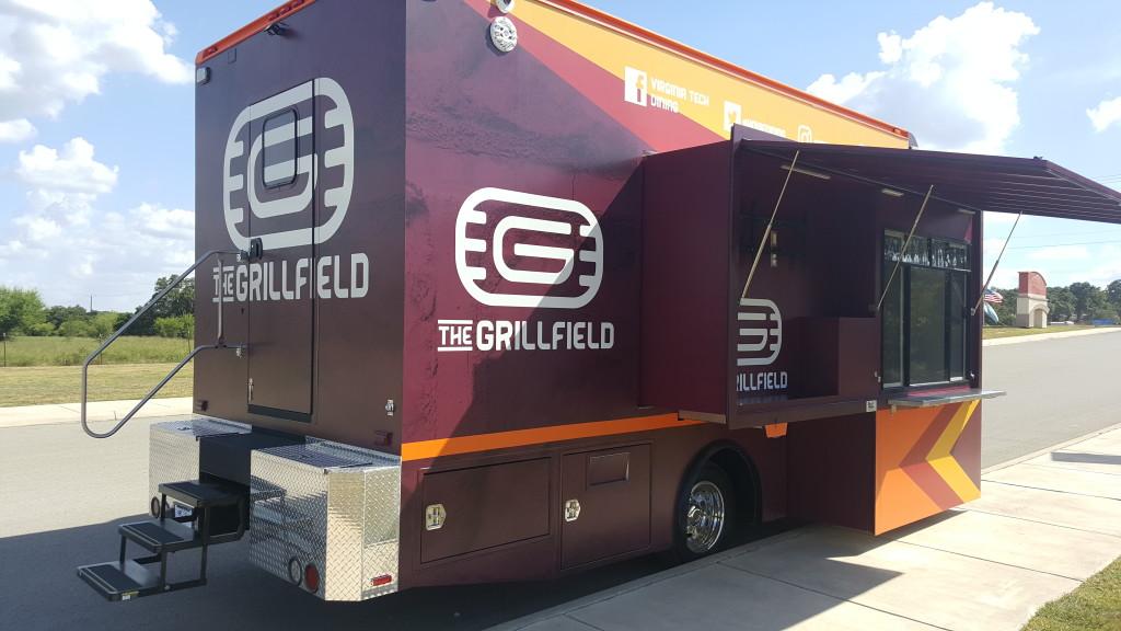 grillfield
