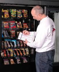 vending machine maintenance cost