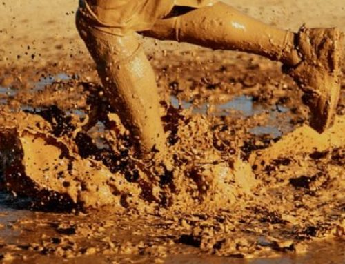 150+ All-time Best Mud Run Team Name Ideas