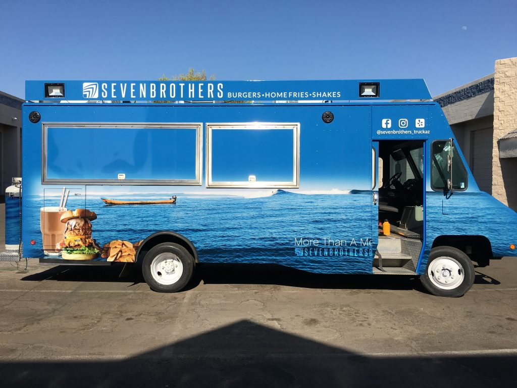 Used Food Trucks For Sale Under