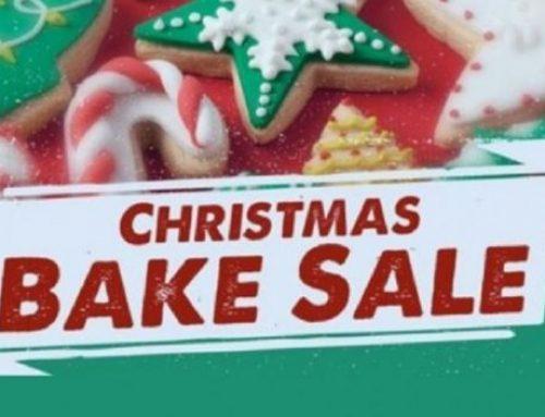 101 Inspiring Christmas Bake Sale Name Ideas