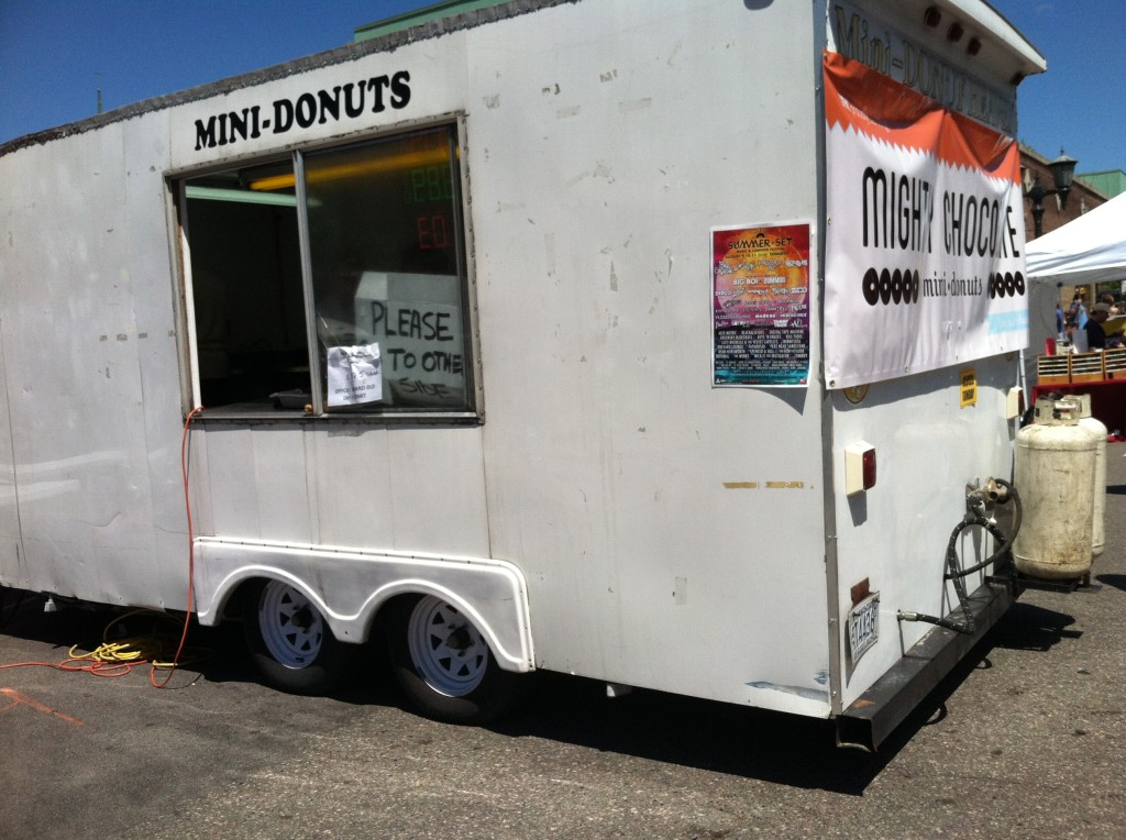 Food Sale: 7 Smart Places To Find Food Trucks For Sale