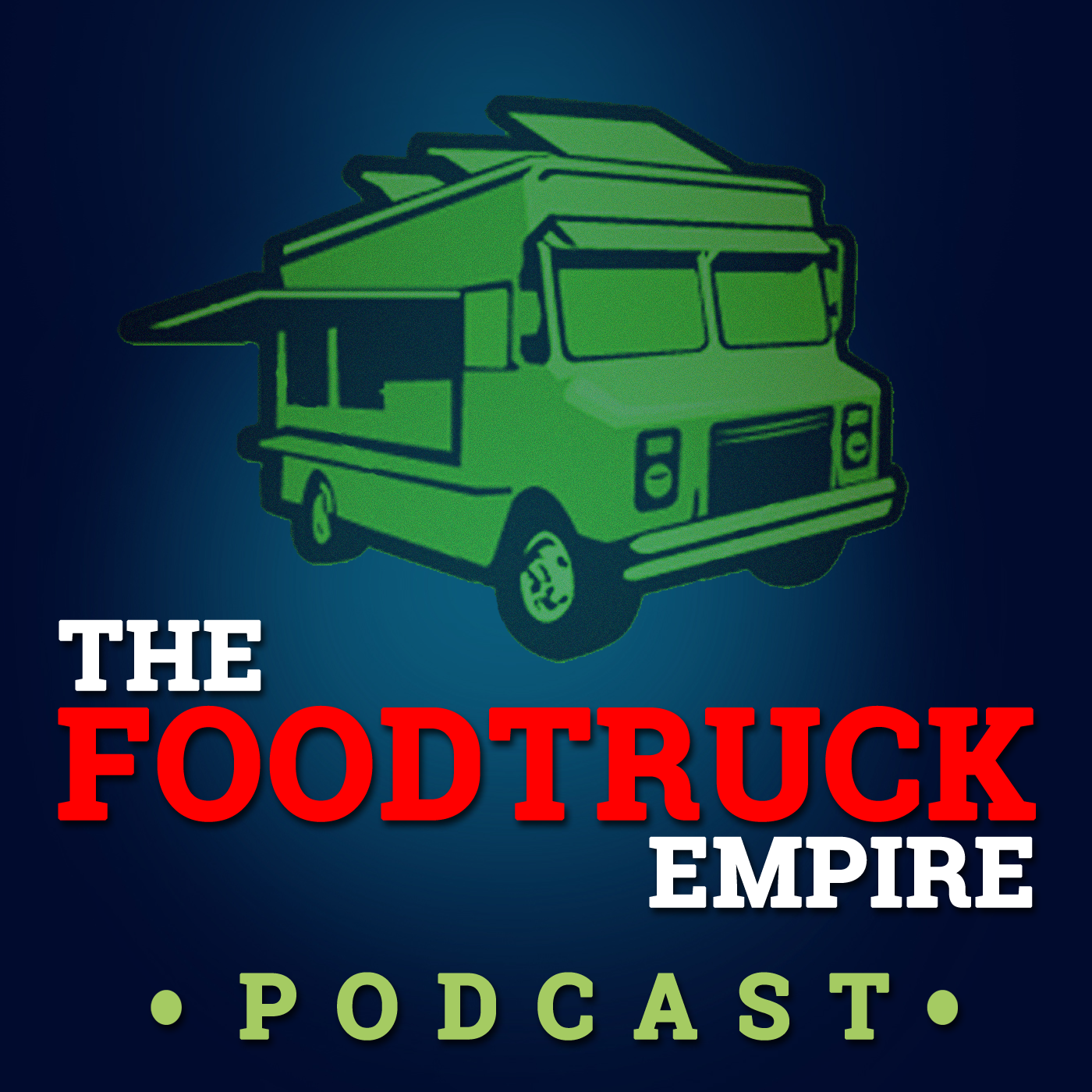 Food Empire Pro Podcast