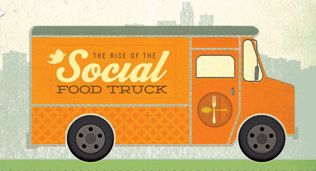 social marketing for food trucks