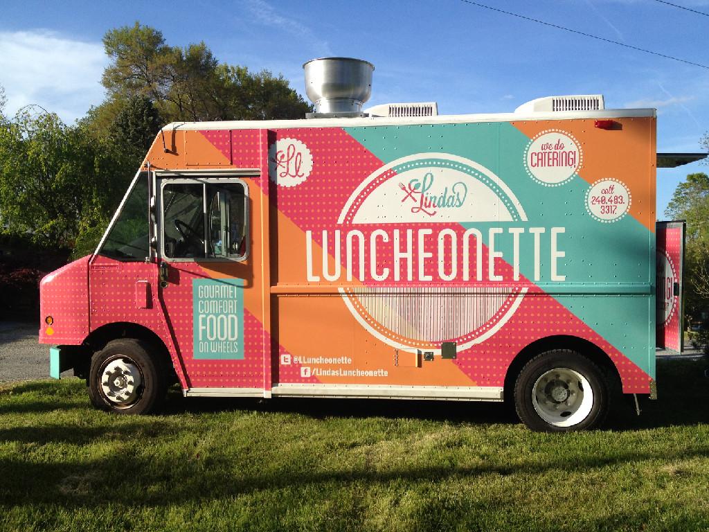Food Trucks In Philadelphia For Sale