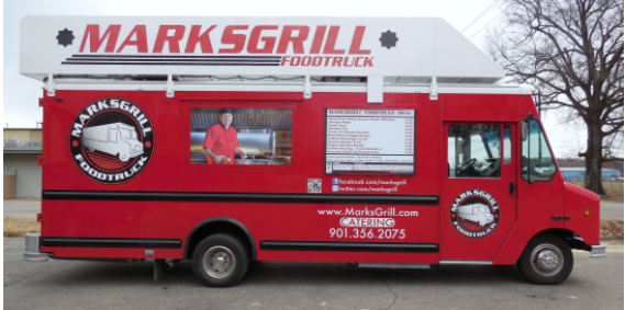 mark's grill