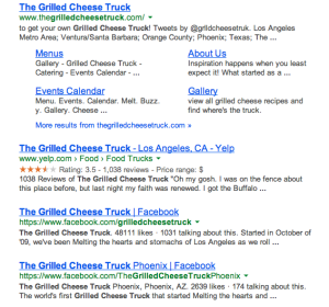 Grilled Cheese Truck Search Results