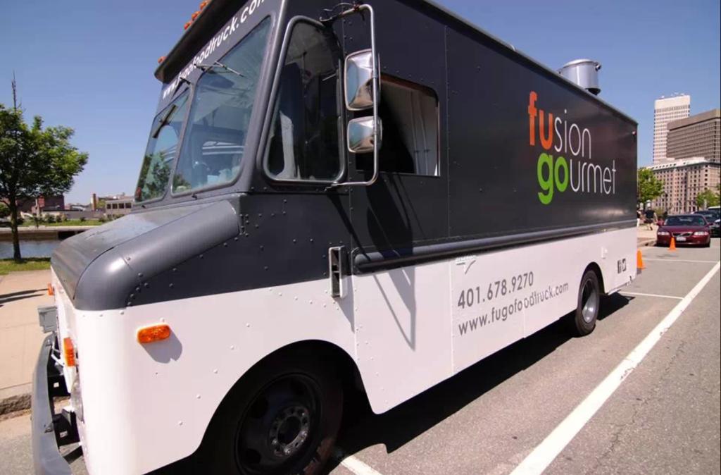 Fugo Food Truck
