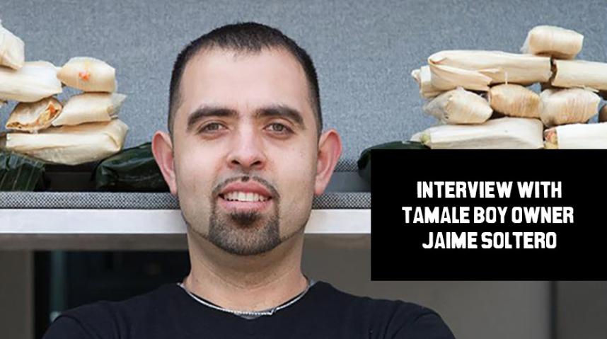Jaime Soltero
