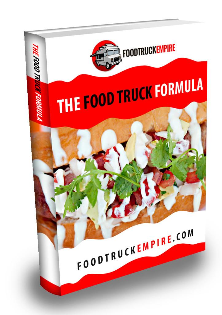 food truck formula