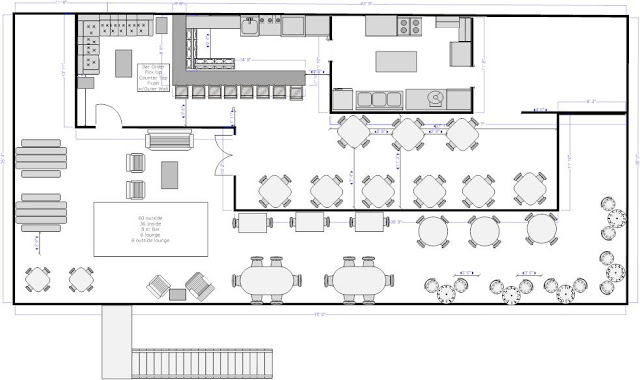 How to Create an Awesome Coffee Shop Floor Plan (Any Size ...