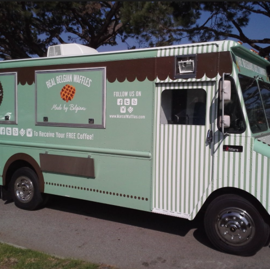 How To Start A Food Truck Business In California