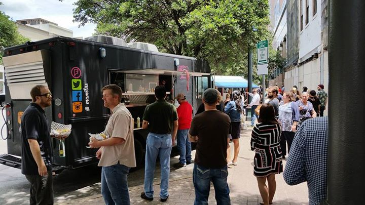 What S The Best Food Truck Pos System In 2018