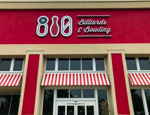 The Story of 810 Billiards & Bowling: Franchise Review & Fees