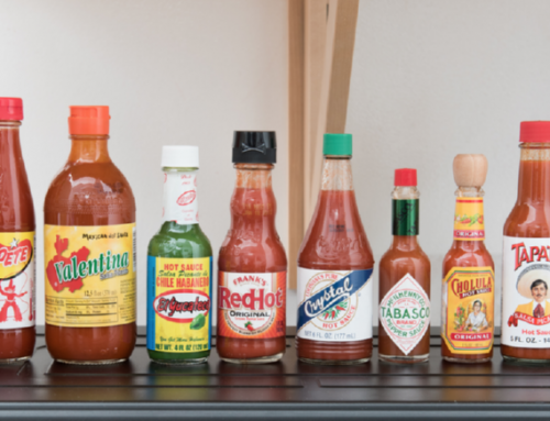 150+ Spicy to Wimpy Hot Sauce Company Name Ideas