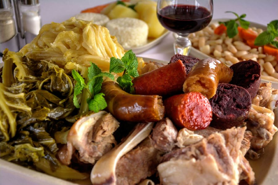 Check out some of the amazing dishes Portuguese cuisine has to offer
