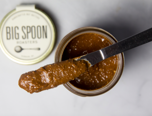 How We Started a Handcrafted Nut Butter Company