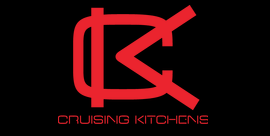 Cruising Kitchens Logo