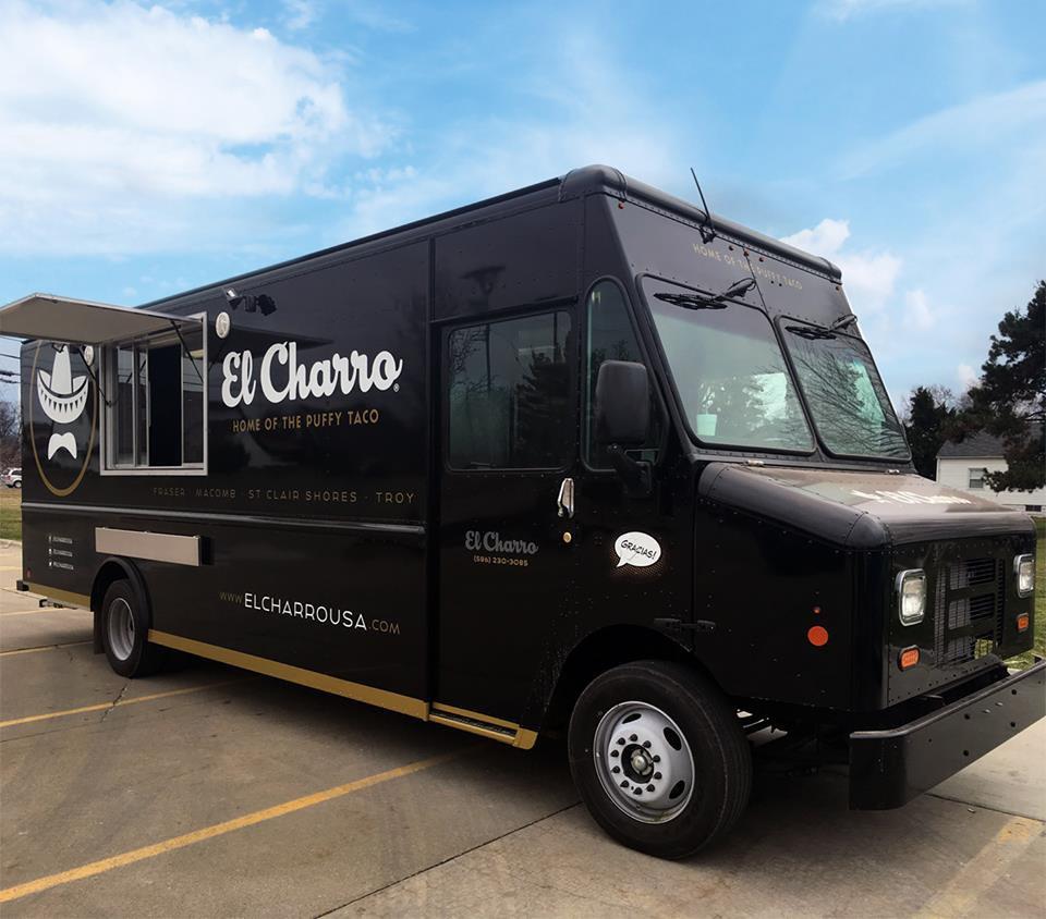 El Charro Food Truck