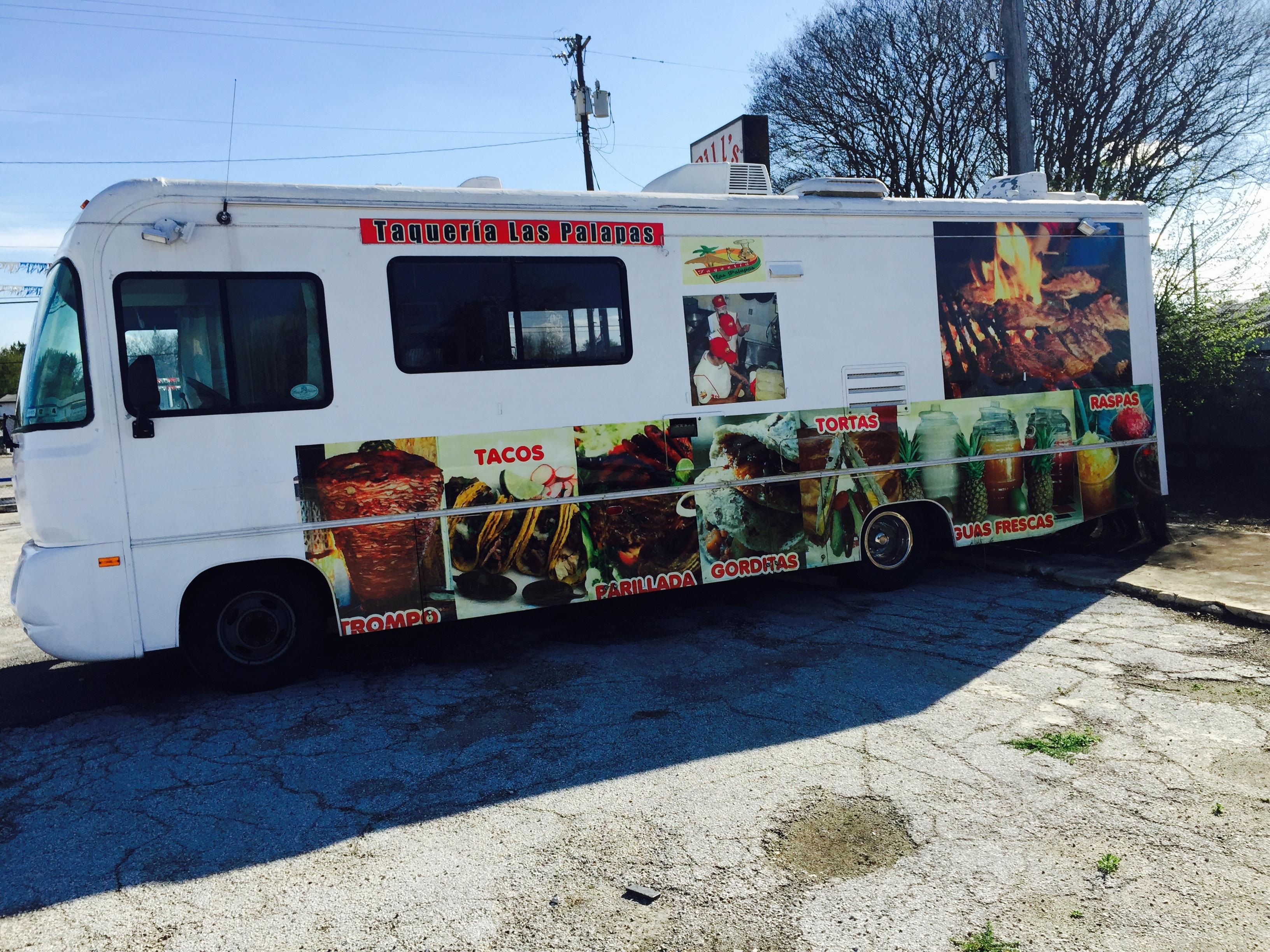 Mobile Food Trucks For Sale In Houston Tx