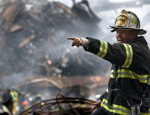 300+ Ultimate List of Firefighter Slogans and Quotes (2021 Update)