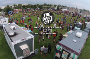 food truck bazaar 2