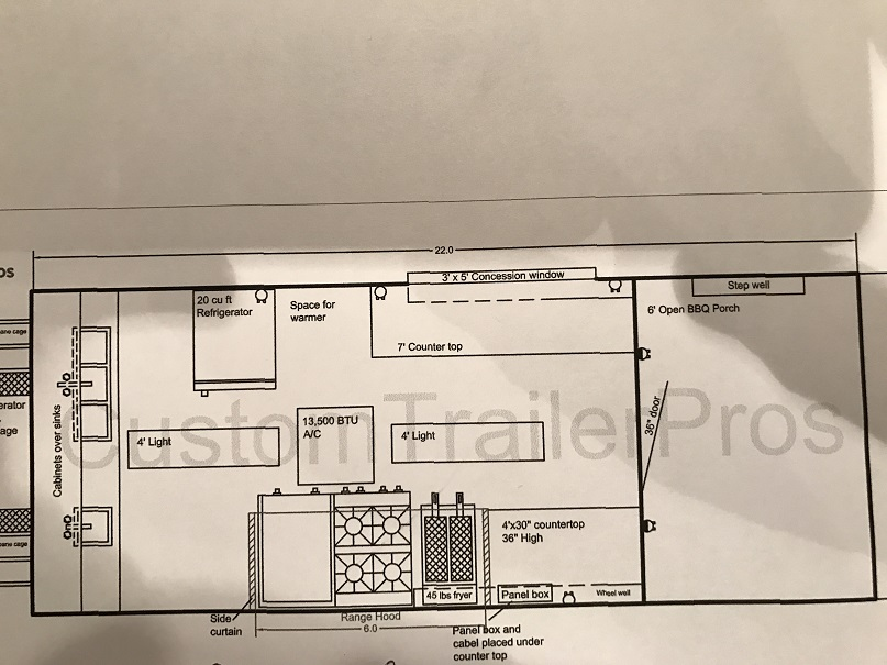 Featherlite Wiring Diagram - Wiring Diagrams Dock on