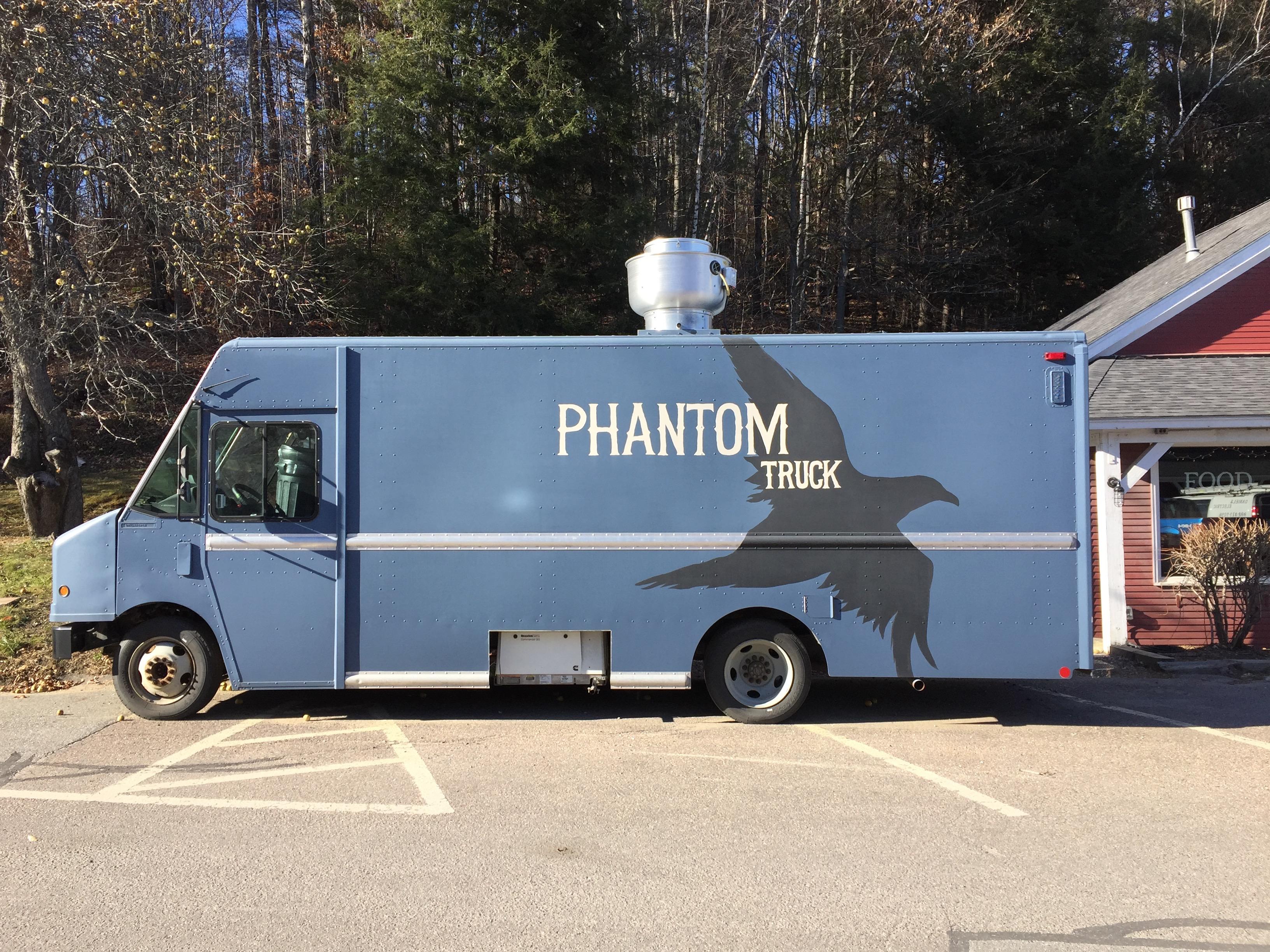 Hogan S Hideaway Food Truck