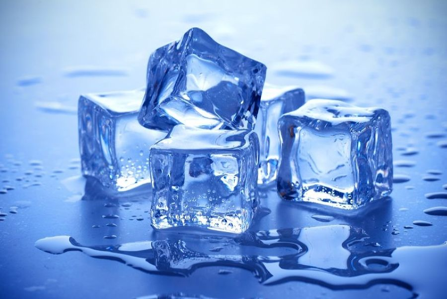 Ice businesses produce a variety of forms of ice in cubes, tubes, and blocks