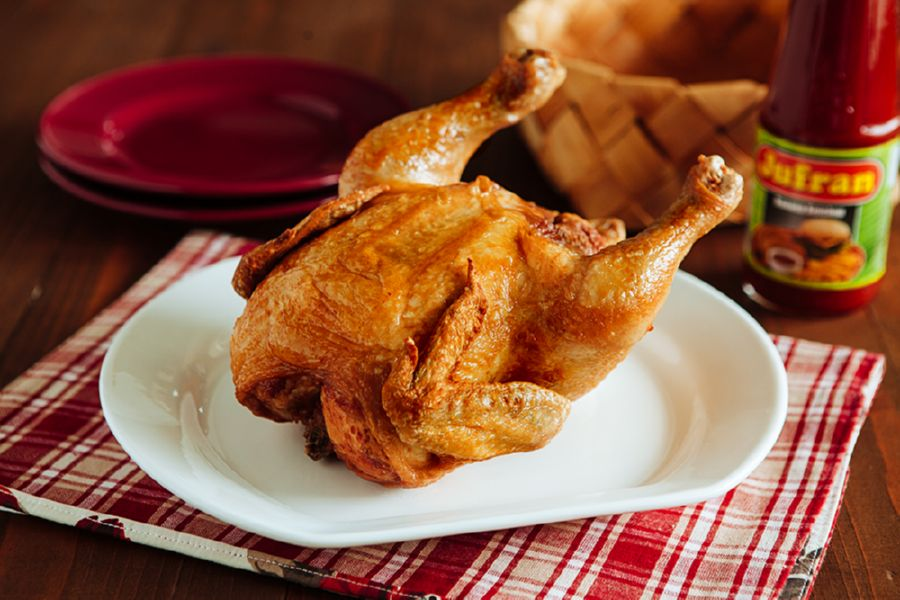 If you are into more chicken, try opening a whole chicken shop