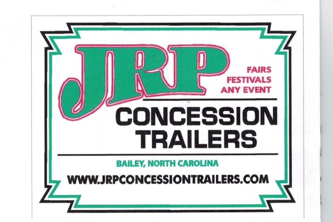 JRP concession logo