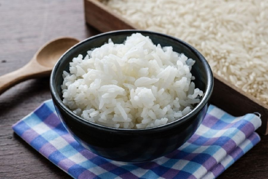 Instant rice is one of the most convenient ways to cook small amounts quickly