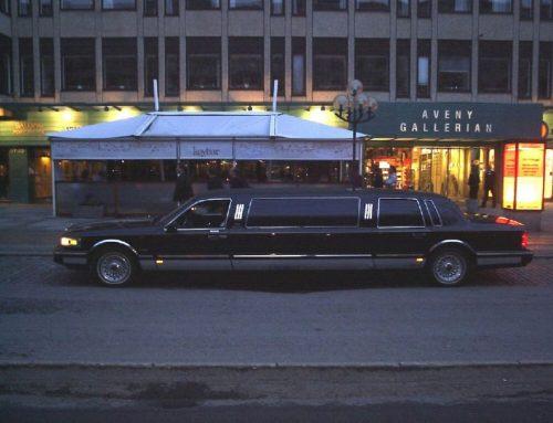 101 Profitable Limousine Company Name Ideas