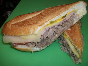 MAD Sandwich
