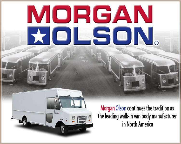 02fd456fb8 Morgan Olson LLC Food Truck Manufacturer Reviews