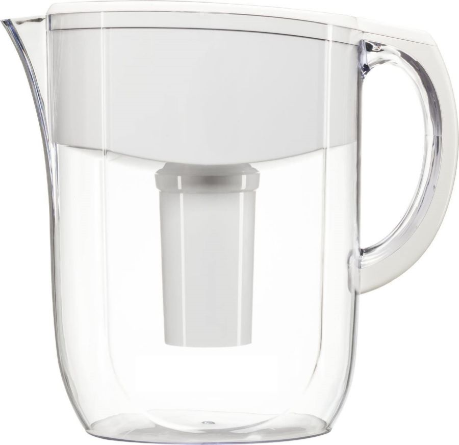 Pitchers are just one of the popular types of household water purifiers and filters