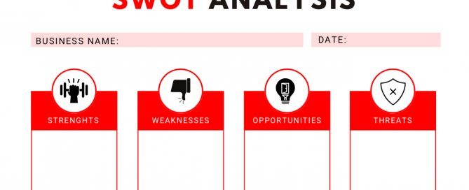 swot analysis food truck