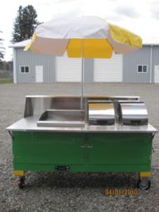 West Coast Custom Carts, LLC Builder Reviews