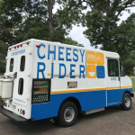 grilled cheese food truck