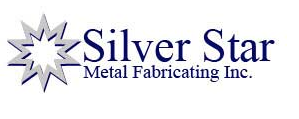 Silver Star Metal Fabricating Logo