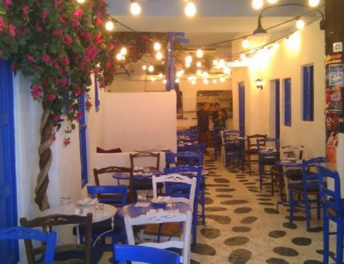 125 All-Time Best Greek Restaurant Name Ideas for 2021